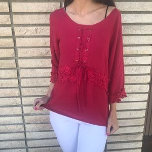 Tops - LAST ONE🌹 Gorgeous Lace Top